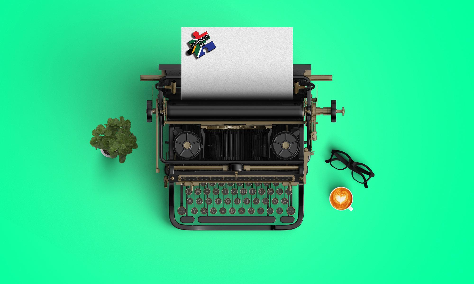 Self-Publish SA